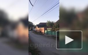 Появилось видео перестрелки боевиков с силовиками в Грозном