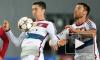 """""""Шахтер"""" – """"Бавария"""": Хаби Алонсо отметил юбилейный матч удалением"""