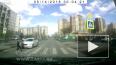 Жуткое видео из Тюмени: На пешеходном переходе автомобиль ...