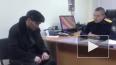 Видео допроса: Угонщик самолета Сургут-Москва не смог об...