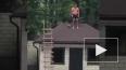 Жесткое видео из Сочи: Пьяный мужчина промахнулся ...