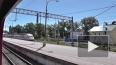 Меломан в наушниках погиб у станции Дачное