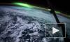 NASA показало Миру как выглядит северное сияние из космоса