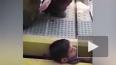 Жесткие кадры из Аргентины: Голова мужчины застряла ...