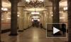 Московские школьники 11 часов читали стихи Мандельштама в метро Петербурга