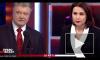 Видео: Зеленский и Порошенко поспорили в прямом эфире
