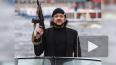 Киркоров появился в центре Петербурга с автоматом ...