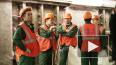 Полиция выдворила из Петербурга 123 нелегальных мигранто...