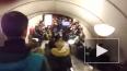 Задержки на синей ветке метро Петербурга произошли ...