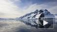 Гренландия собирается продавать воду из тающих ледников