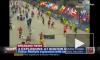 На старт в Бостонском марафоне вышло 24 россиянина (список фамилий)