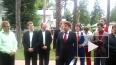 Пародия на Дмитрия Медведева не попала на ТВ