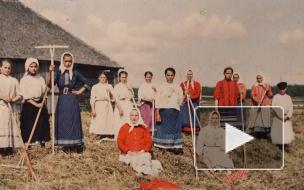 В Музее Римского-Корсакова открылась уникальная выставка фотографий. Их передали потомки композитора