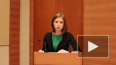 Видео: Поклонская потребовала от генпрокурора запрета ...