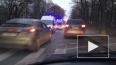 Девятилетний ребенок угодил под машину на Новороссийской ...