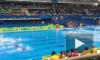 Водное поло - матч между женскими командами России и Венгрии: смотреть онлайн