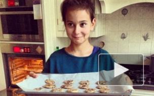 Маша Кончаловская, 16 апреля 2014: мозг ребенка вышел ...