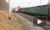 Неисправная электричка из Новолисино задержала поезд Москва-Таллин