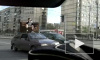 Жители Купчино изобрели автомобиль Lada-диван