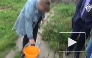 Под Иркутском следователи нашли мать, которая родила ребенка в ведро и отвезла на свалку