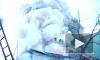 Страшно красивый взрыв на складе фейрверков в Благовещенске засняли на видео
