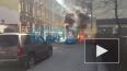 Что произошло в Петербурге 8 мая: публикуем фото и видео