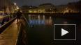 Видео: Со дна Мойки водолазы поднимают останки жертвы ...