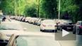 В результате ДТП на проспекте Стачек погибла женщина