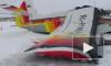 Появилось видео с места крушения Ан-2 в Нарьян-Маре