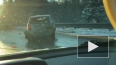 Массовое ДТП на Новоприозерском шоссе: пострадала ...