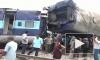 Два пассажирских поезда столкнулись в Чехии, пострадали десятки человек