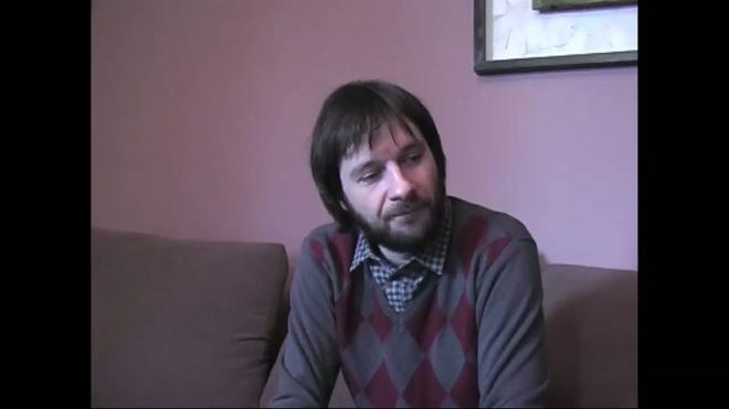 Андрей Лошак: Я бы не советовал молодым идти в тележурналисты