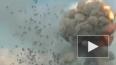 В Болгарии взорвались оружейные склады