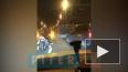 Видео: на Свердловской набережной столкнулись легковушка ...