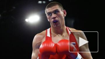 Победивший на ОИ боксер Тищенко ответил на свист зрителе...