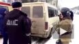 """Видео из Удмуртии: автобус """"Бригадного подряда"""" протаранил ..."""