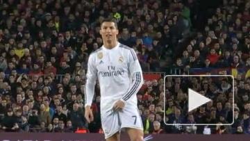 Криштиану Роналду и еще 4 футболиста, которые показывали ...