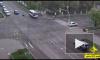 ДТП в Уссурийске на перекрестке улиц Некрасова и Чичерина.