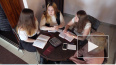 Видео: выборгские студенты заняли руководящие должности ...