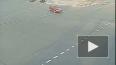 Встреча иномарок. Дорожная авария на площади Восстания
