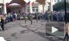 Стрельба на школьной линейке шокировала общественность