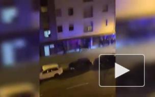 В Германии неизвестный открыл стрельбу. Убито 8 человек и 5 получили ранения