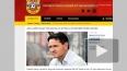 Скандальное интервью Аленичева с критикой КДК удалили ...