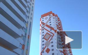 За первые три месяца 2019 года жители СЗФО взяли в ипотеку 35,4 тысяч квартир