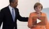 Ангела Меркель: отношения США и ФРГ находятся под угрозой