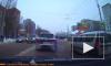 Рыцарский поступок жителя Смоленска попал на видео