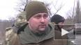 Сити-менеджером Элисты выбрали бывшего главу ДНР