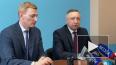Беглов рассказал о поддержке петербургского бизнеса ...