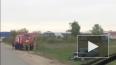 Смертельное видео из Пензы: легковушка протаранила ...