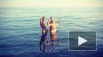 Видео: голого Панина застукали с двумя обнаженными ...